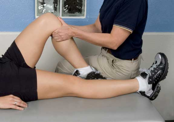 Physio-Therapy