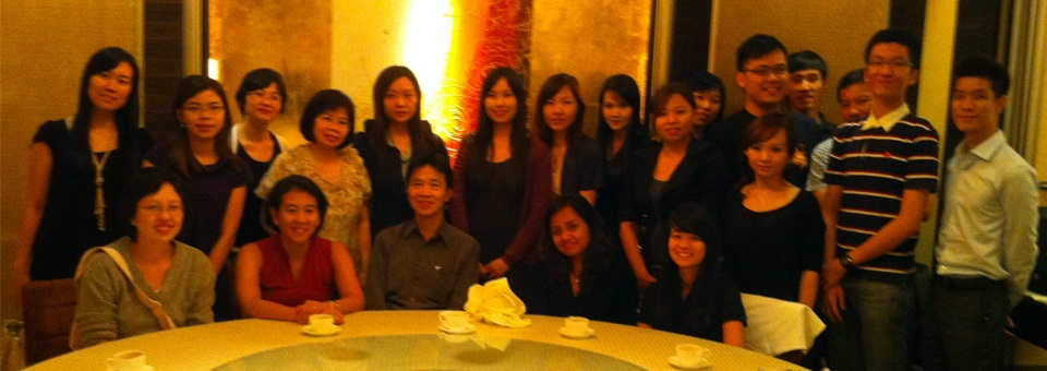 Orthopedics Singapore Clinic Staff